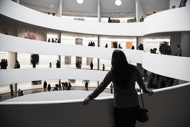 Aclara tus dudas sobre el arte contemporáneo en este artículo