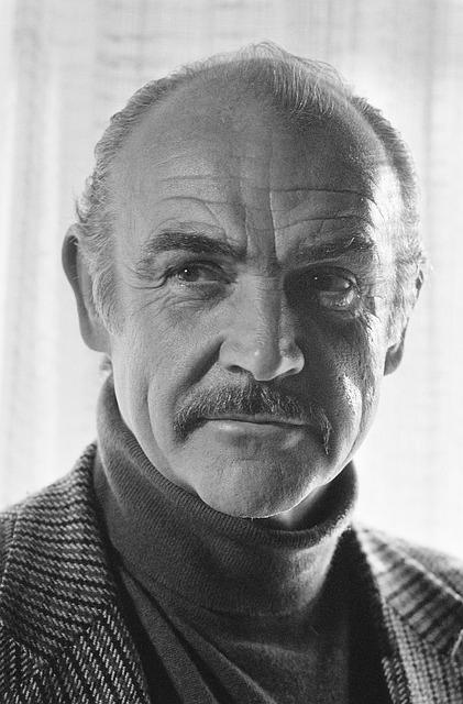 Fallece el actor Sean Connery