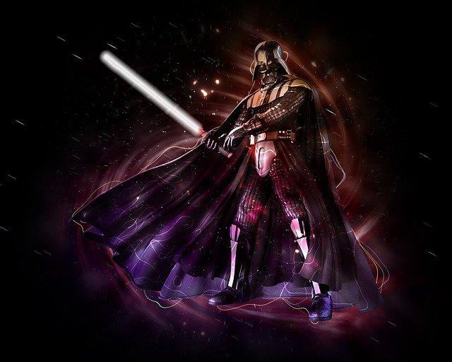 Muere Darth Vader, David Prowse, a los 85 años