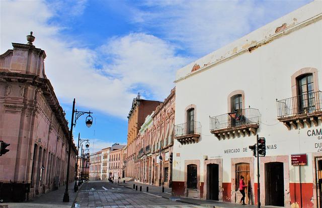 Conoce un poco de la belleza artesanal de Zacatecas