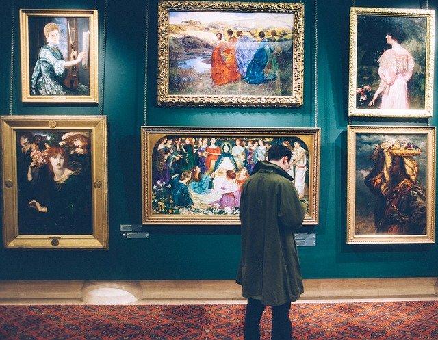 Los mejores consejos para invertir en arte